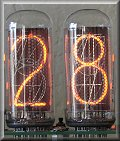 Nixie Tube Clock