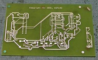 KD7LMO - Technology